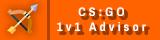 CS:GO 1v1 Advisor