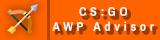 CS:GO Server Advisor AWP