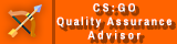 CS:GO Quality Assurance Advisor
