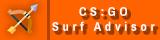CS:GO Server Advisor Surf