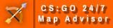 CS:GO Server Advisor Surf Kitsune